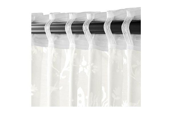 Tenda per interni classica Borghild di Ikea