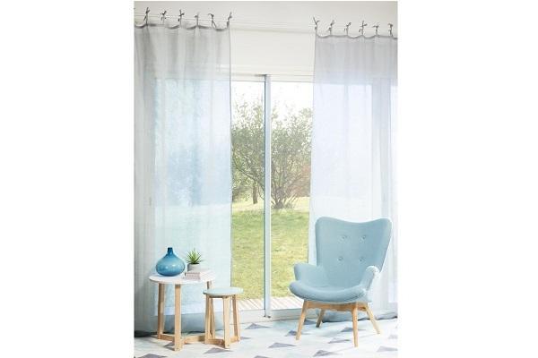 Tenda da interni Nuvola Blu di Maisons Du Monde
