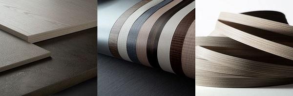 Pannelli, laminati e bordi: materiali per rivestire di Cleaf