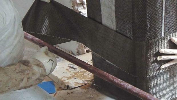 La fibra di basalto applicata nelle costruzioni edili