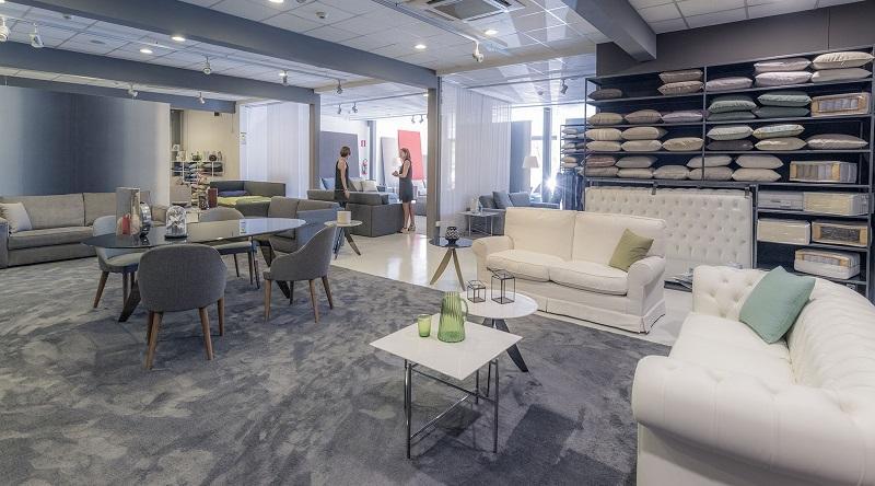 Concept store BertO