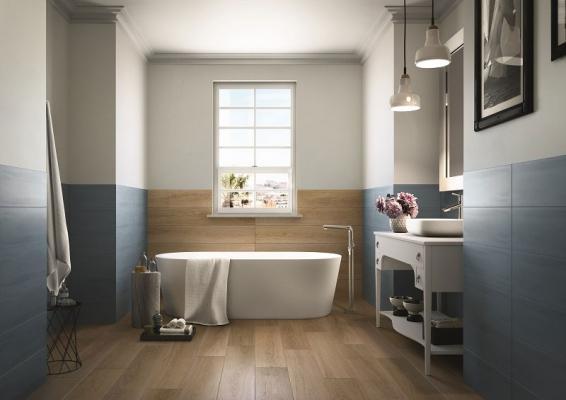 Ceramiche per bagno, by Iperceramica