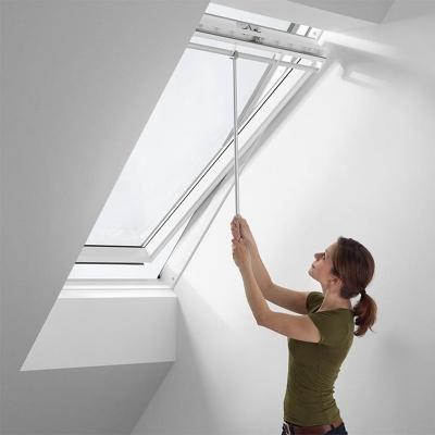 Velux finestre con apertura manuale