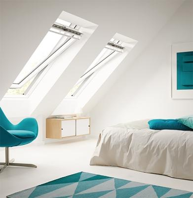 Finestre Velux camerda da letto