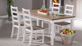 Quali sono i criteri per scegliere i migliori materiali per mobili?