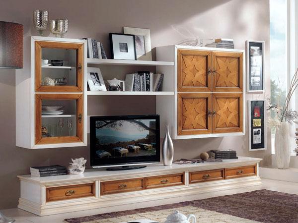 Quali sono i materiali per mobili migliori - Mobili soggiorno legno massello ...