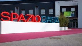 A Vicenza torna SpazioCasa, il Salone dello stile e del comfort abitativo