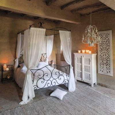 Letto in ferro Sheherazad by Maisons du Monde