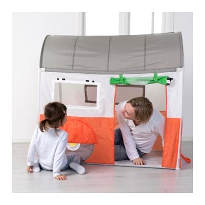 Tenda da gioco Hemmahos di Ikea