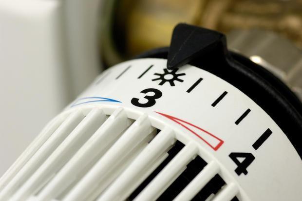 Valvole termostatiche per controllare e gestire i consumi