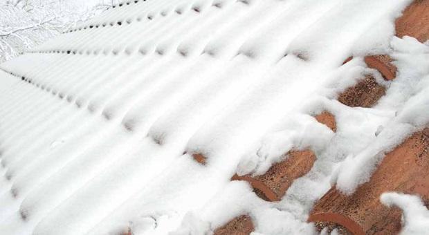 Coppi linea Winter di Cotto Possagno