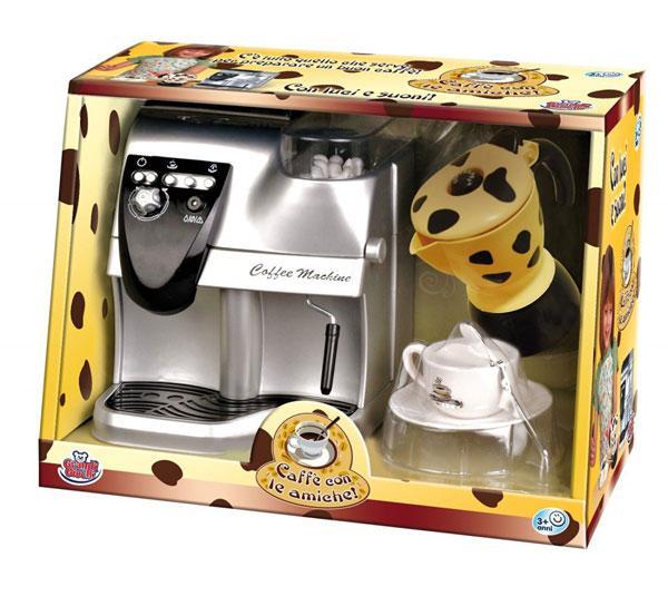 Macchina da caffè per bambini, by scontolo.net