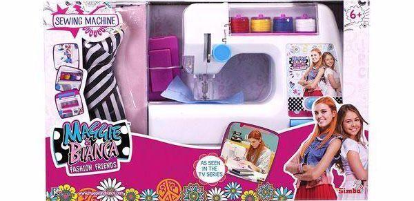 Macchina da cucire giocattolo, by ingrossogiochi.it
