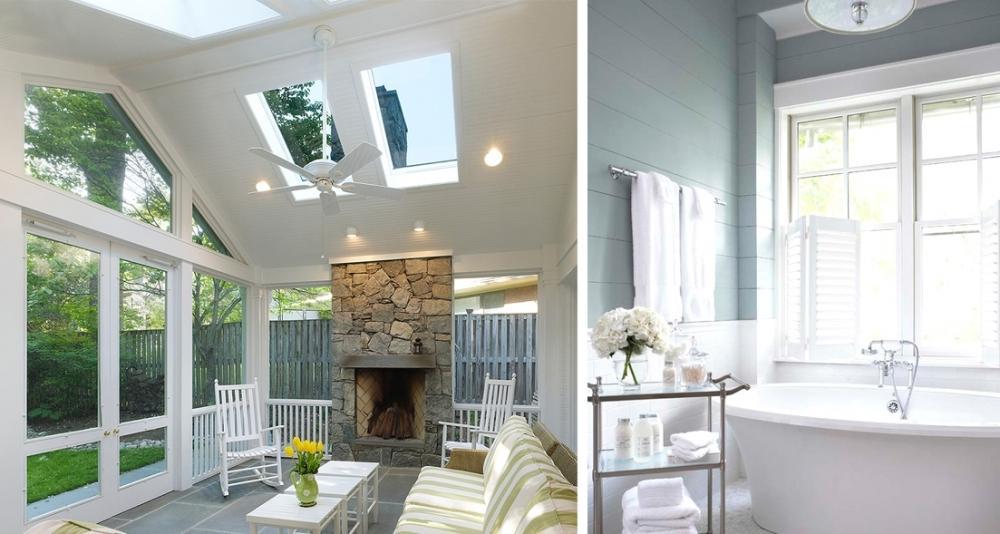 Tosini Serramenti: finestre a misura in legno