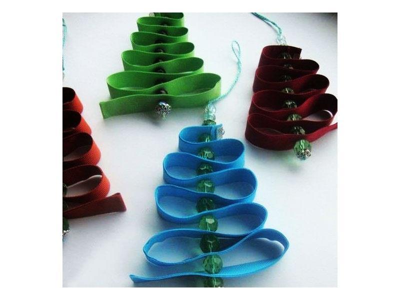 Lavoretti di Natale fai da te, by pinterest