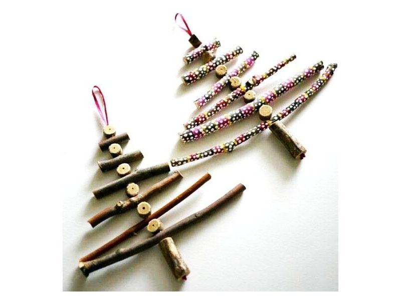 Idee per Natale, by pinterest