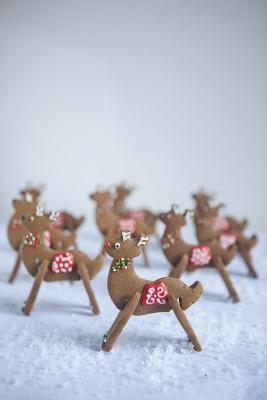 Biscotti decorativi natale, da celebrate-creativity.com
