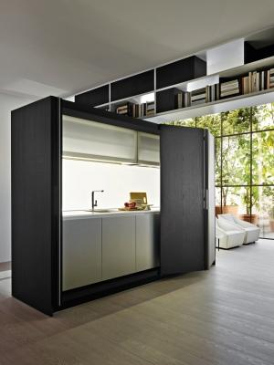 Cucine Compatte A Scomparsa. Trendy New Posts With Cucine Compatte A ...
