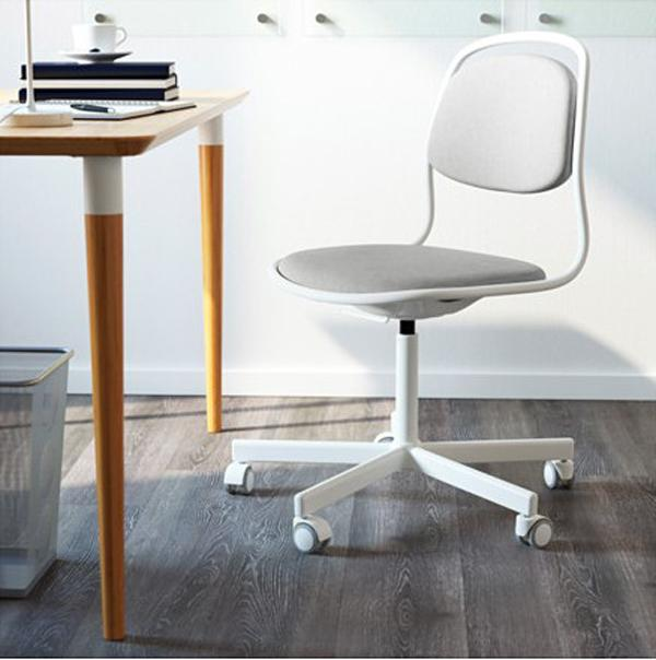 Sedia da ufficio ORFJALL- IKEA