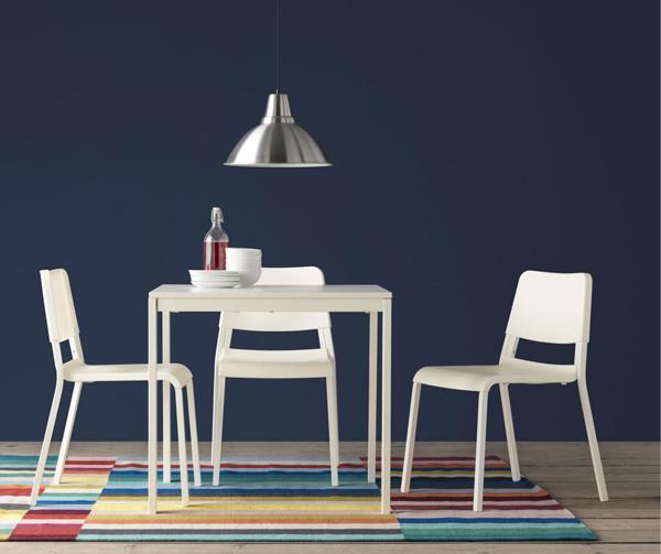 Sedia impilabile TEODORES- IKEA