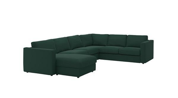 Divano Ikea Vimle