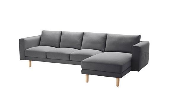 Divano Ikea Norsborg