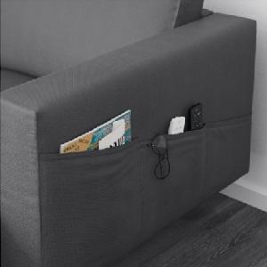 Tasche del divano Norborg