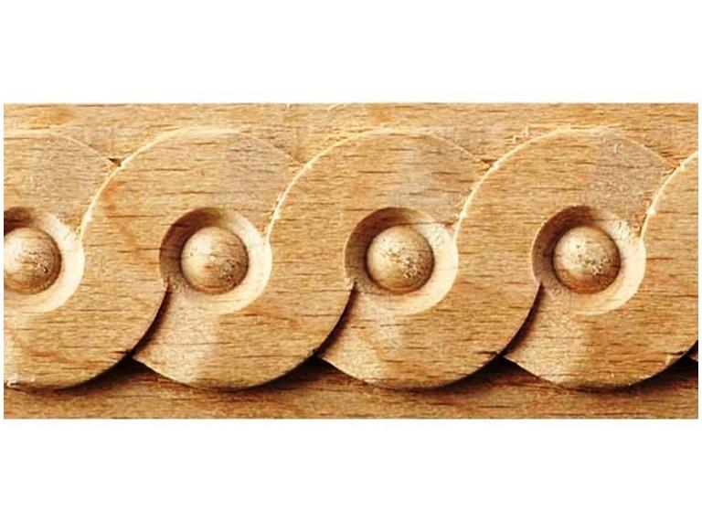 Foto listelli decorativi in legno per pareti