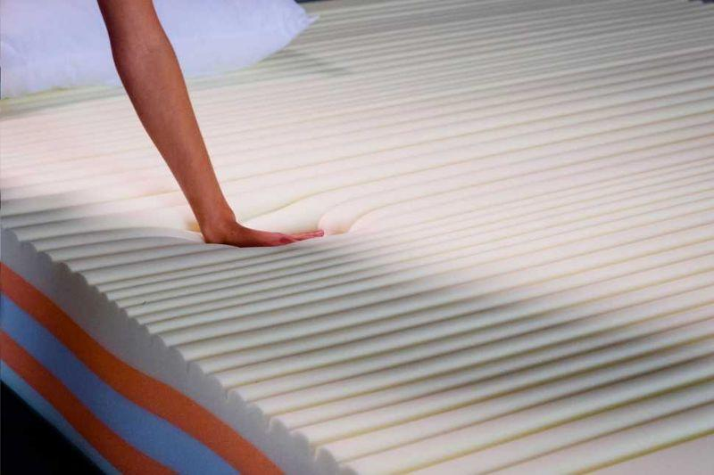 Materassi in memory foam for Lamantin letti