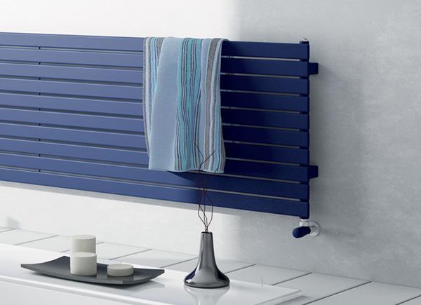Valvole termostatiche Sistema NOW - IRSAP