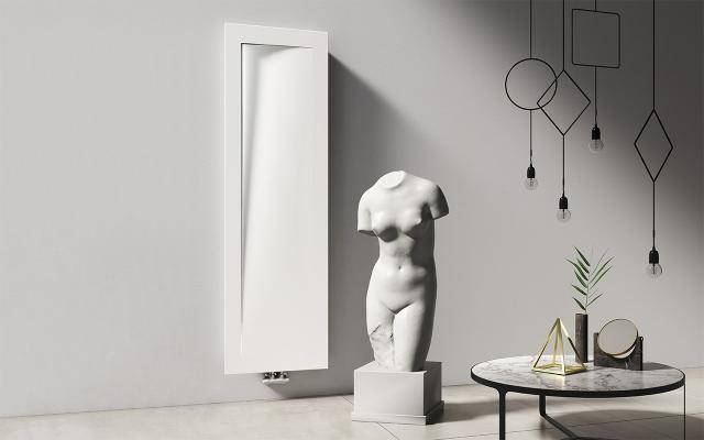 Valvole termostatiche NOW- IRSAP
