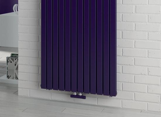 Valvola termostatica Modulazione del colore - IRSAP