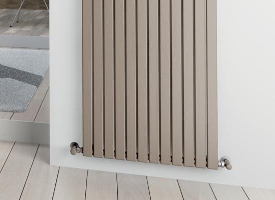 Valvola termostatica integrata - IRSAP