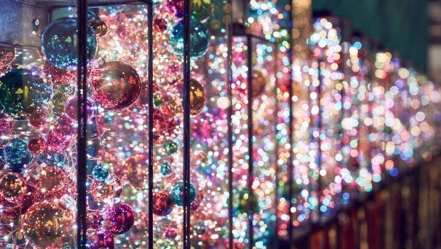 Soluzioni innovative e creative per addobbare casa con le luci di Natale