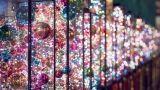 Luci di Natale: soluzioni innovative e creative