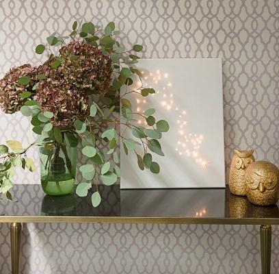 Decorazioni luci artistiche per Natale by Dalani