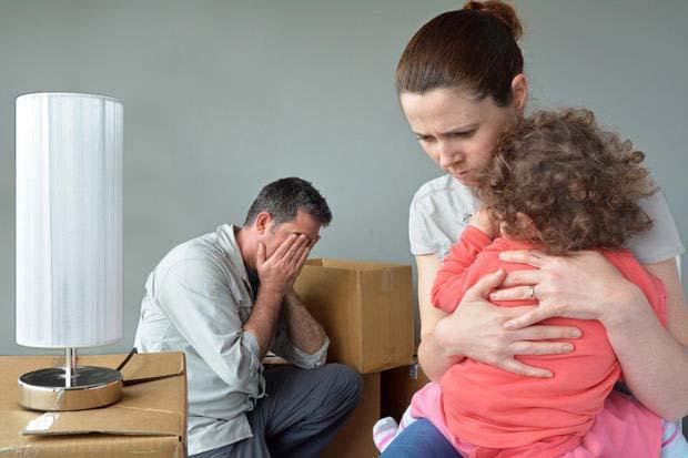 Case occupate: sgombero o rimborso