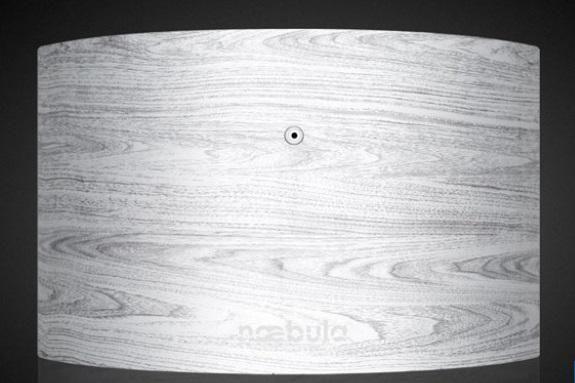 Naebula Light antifurto nebbiogeno d'arredo