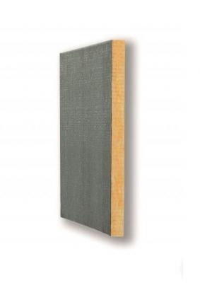 Pannello in lana di vetro per coperture BAC CF Roofine® G3 di Isover