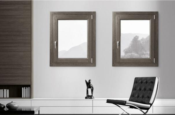 Finnova finestre legno