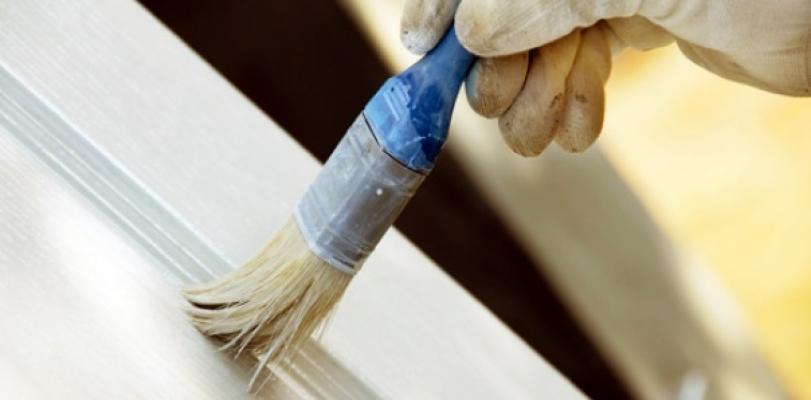 Vernice all'acqua per il legno Arreghini