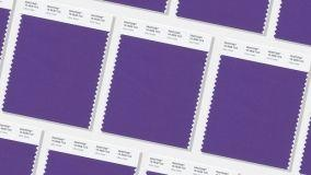 Arredare con Ultra Violet, il colore Pantone 2018 per la casa