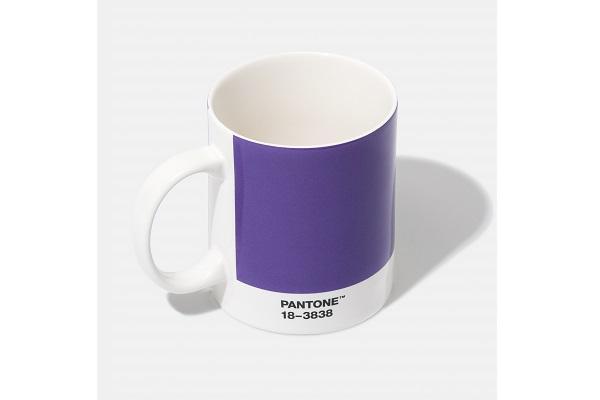 Tazza Pantone Ultra Violet