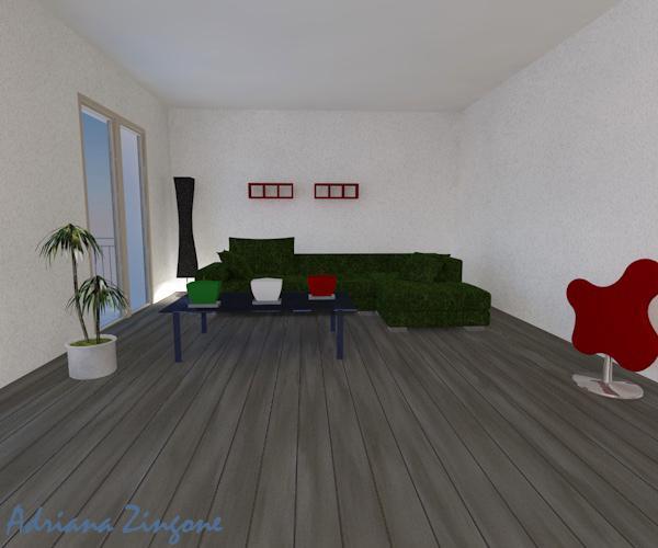 Pavimenti in legno o gres porcellanato in finto legno for Gres effetto teak