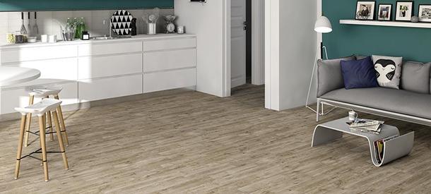 Pavimenti in legno o gres porcellanato in finto legno for Gres effetto legno senza fuga