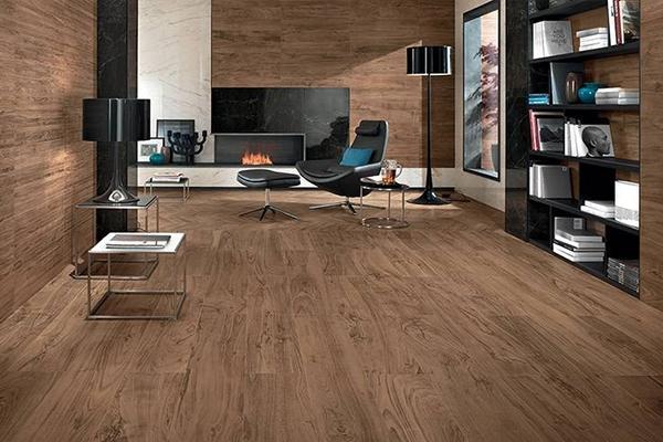 Pavimenti in legno o gres porcellanato in finto legno?