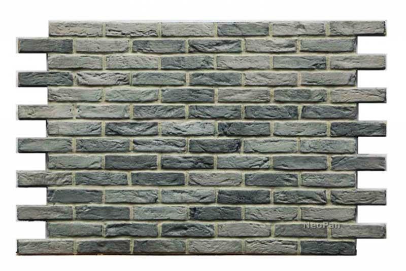 Rivestimenti pareti interne di Neopan s.r.l
