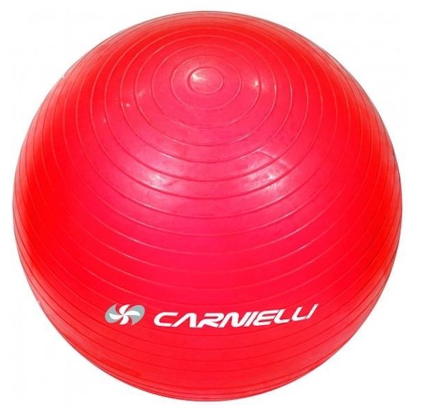 Fitball per l'home fitness, da Carnielli