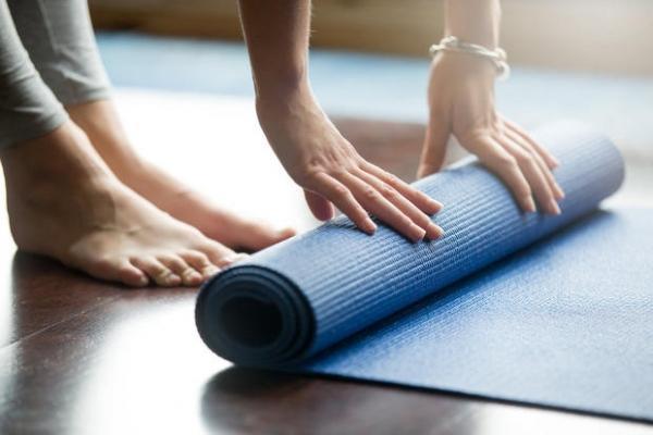 Home fitness, una pratica sempre più diffusa