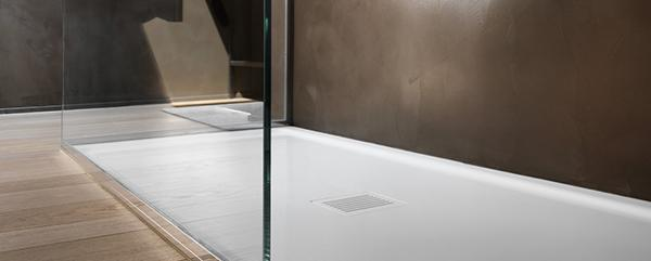 Hanex bagno solid surface